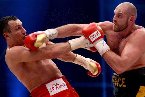 Nóng: Nhà vô địch quyền Anh hạng nặng dính doping - 2