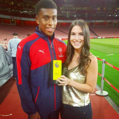 MC bốc lửa hứa cởi đồ, đóng bỉm nếu Arsenal vô địch - 4