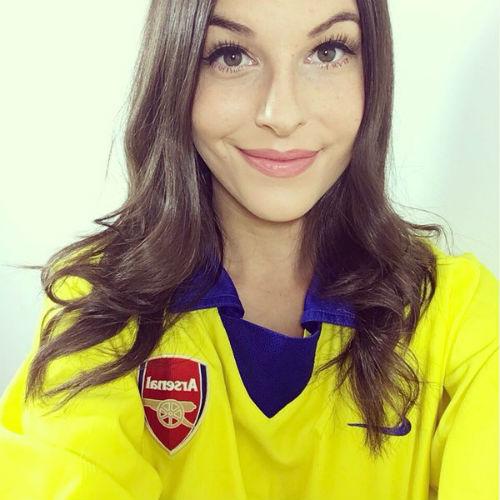 MC bốc lửa hứa cởi đồ, đóng bỉm nếu Arsenal vô địch - 1