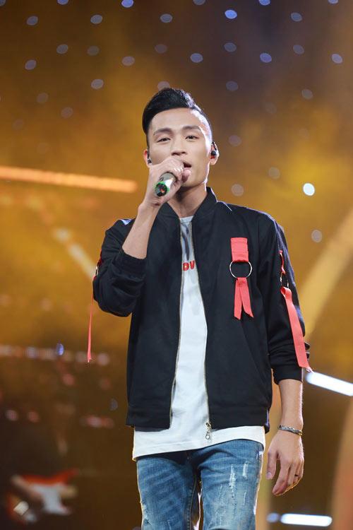 Cô gái ngoại quốc đăng quang Vietnam Idol - 2
