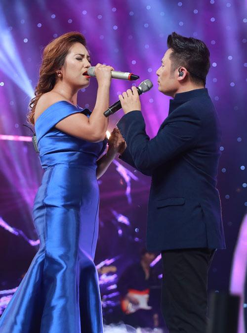 Cô gái ngoại quốc đăng quang Vietnam Idol - 5