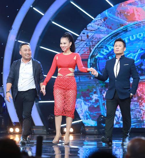 Cô gái ngoại quốc đăng quang Vietnam Idol - 3