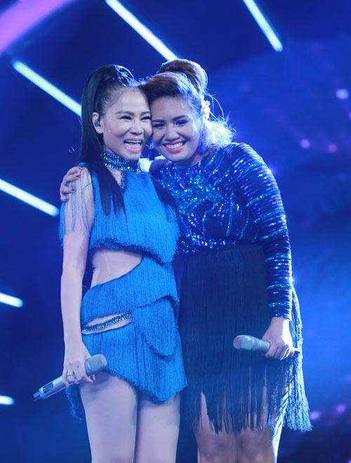 Cô gái ngoại quốc đăng quang Vietnam Idol - 7