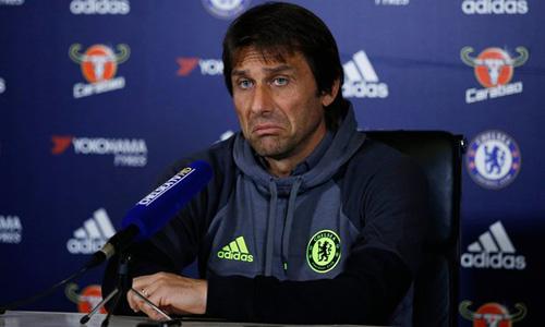 Chelsea sa sút, HLV Conte muốn có cây đũa thần - 2