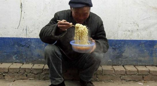 Kinh tế Trung Quốc qua lăng kính mì ăn liền - 1