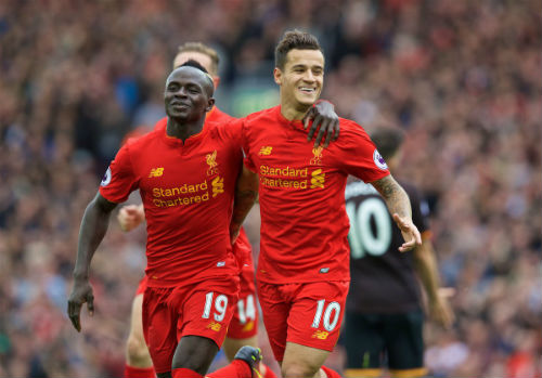 Swansea - Liverpool: Cuồng phong màu đỏ - 1