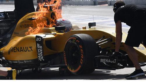 F1 - Chạy thử Malaysian GP: Hamilton lấy lại sự tự tin - 2