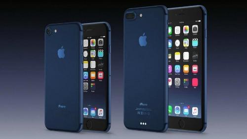 Apple tăng số lượng đơn đặt hàng linh phụ kiện cho iPhone 7 - 1