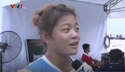 Bảng xếp hạng ABG ngày 6: Việt Nam giành 100 huy chương - 3