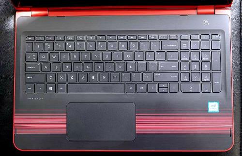 """HP Pavilion X360 15,6 inch: giá """"mềm"""", thiết kế đẹp - 4"""