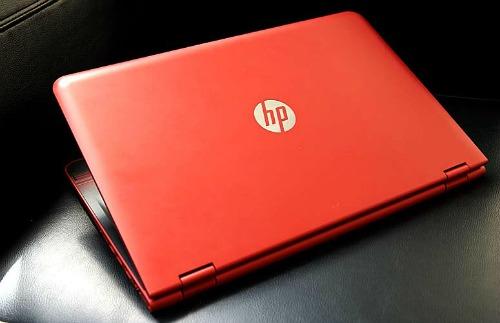 """HP Pavilion X360 15,6 inch: giá """"mềm"""", thiết kế đẹp - 6"""