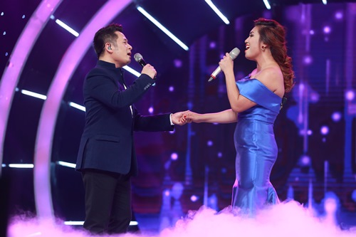 Bằng Kiều hát sai lời sau 20 năm trở lại sân khấu truyền hình - 3