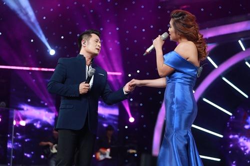 Bằng Kiều hát sai lời sau 20 năm trở lại sân khấu truyền hình - 2