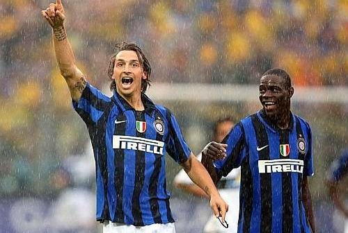 Balotelli đã giành 5 QBV, nếu như có đầu óc của Ibra - 1