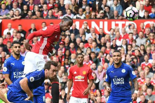 MU – Mourinho: Tạt cánh đánh đầu vẫn là chủ đạo - 2