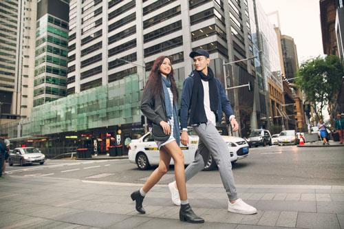Top 4 Next Top Model tung ảnh đẹp phát hờn ở Úc - 9