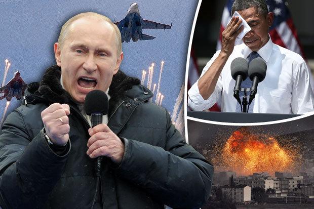 """Chiến tranh Nga-Mỹ sắp bùng nổ vì lời đe """"túi đựng xác""""? - 1"""