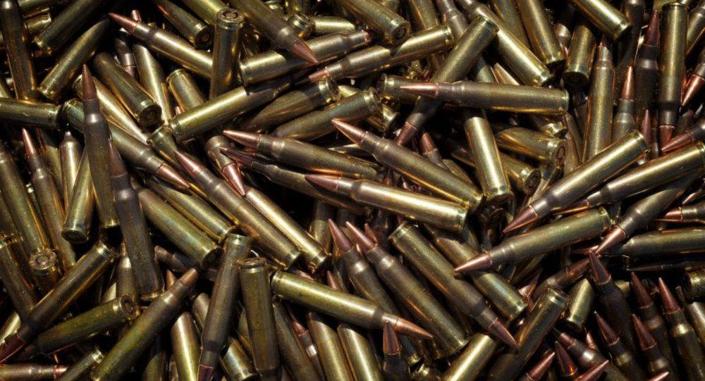 Mỹ thử nghiệm đạn in 3D cho phép vừa đánh trận vừa in đạn - 1