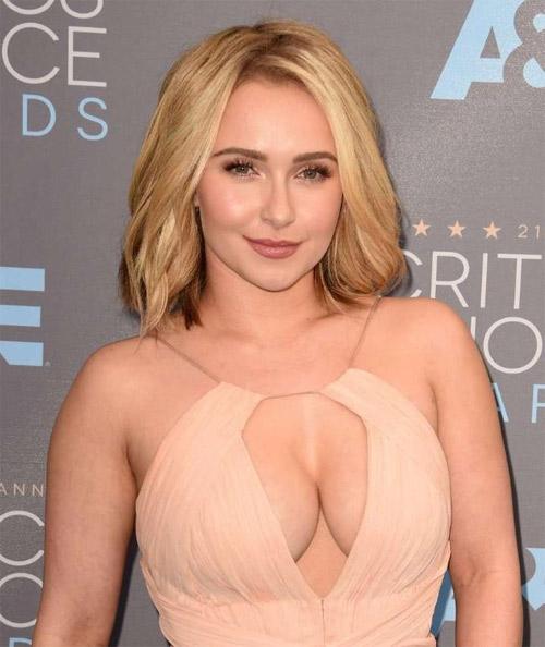 """""""Mánh khóe"""" mặc váy khoe ngực đẹp như sao Hollywood - 1"""