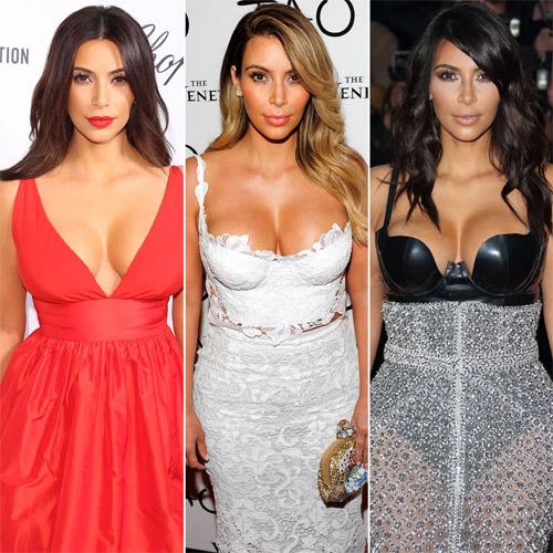 """""""Mánh khóe"""" mặc váy khoe ngực đẹp như sao Hollywood - 4"""