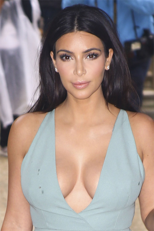 """""""Mánh khóe"""" mặc váy khoe ngực đẹp như sao Hollywood - 3"""