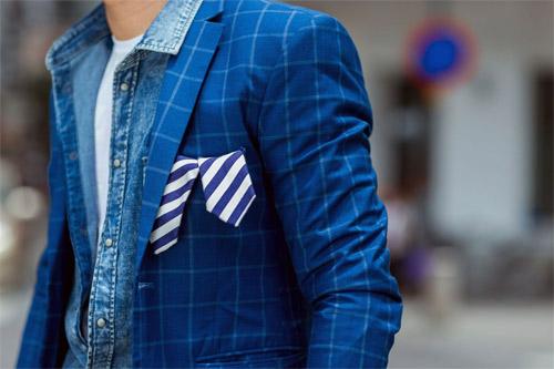 Phong cách sành điệu, nổi bật của quý ông 8X Sài Thành - 14