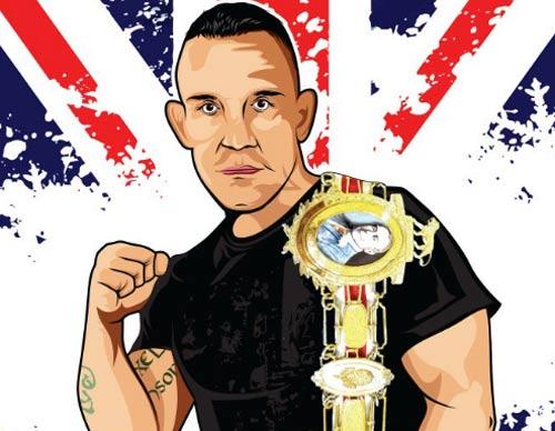 Chấn động Boxing: Võ sĩ tử vong sau đòn knock-out - 3