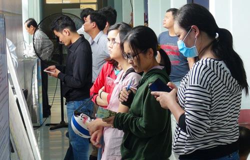 Vé tàu Tết Đinh Dậu: Hết vé những ngày cao điểm - 2