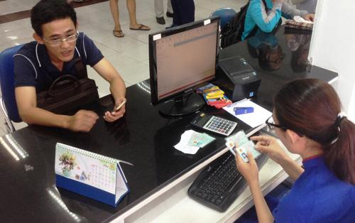 Vé tàu Tết Đinh Dậu: Hết vé những ngày cao điểm - 5