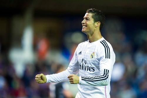 Zidane – Ronaldo: Sự nuông chiều không giới hạn - 1