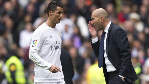 Zidane – Ronaldo: Sự nuông chiều không giới hạn - 3