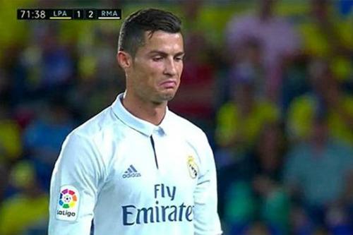 Zidane – Ronaldo: Sự nuông chiều không giới hạn - 2