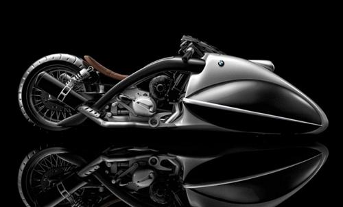 Diện kiến 7 mẫu mô tô tương lai siêu khủng - 1