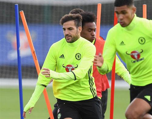 Chi tiết Hull City - Chelsea: Bảo vệ thành quả (KT) - 9