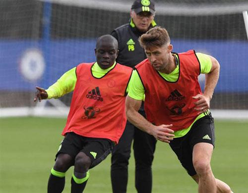 Chi tiết Hull City - Chelsea: Bảo vệ thành quả (KT) - 10