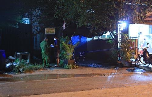 Nữ chủ quán cà phê chết bí ẩn: Nghi bị sát hại, đốt xác - 1