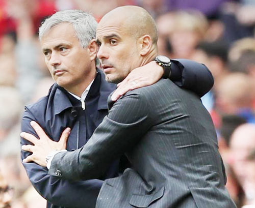 MU - Mourinho hỏi mua Kroos, Man City - Pep chen ngang - 2