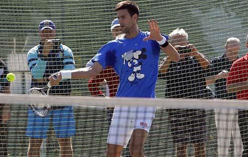 SỐC: Djokovic không còn thiết tha vô địch Grand Slam - 1
