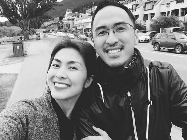 Vợ chồng Hà Tăng ngày càng giống nhau đến ngỡ ngàng - 3