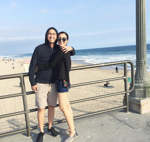 Vợ chồng Hà Tăng ngày càng giống nhau đến ngỡ ngàng - 5