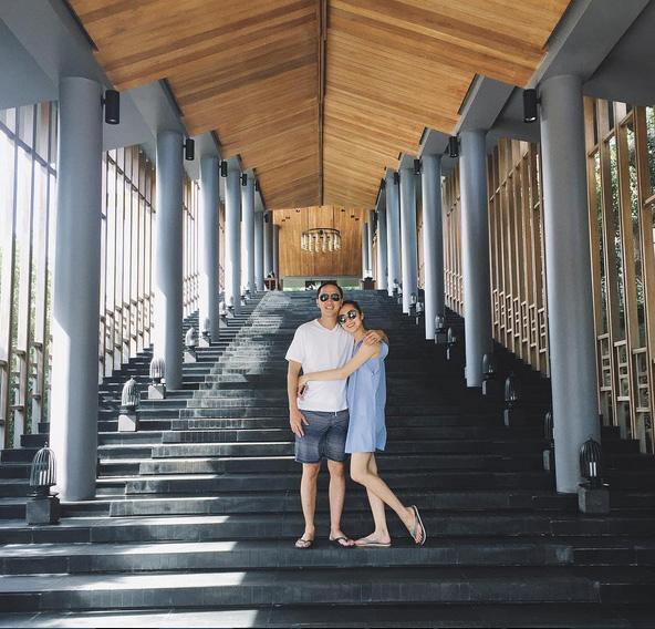 Vợ chồng Hà Tăng ngày càng giống nhau đến ngỡ ngàng - 7