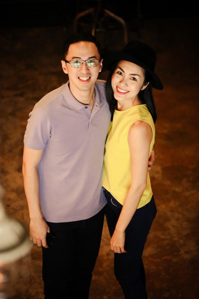 Vợ chồng Hà Tăng ngày càng giống nhau đến ngỡ ngàng - 12
