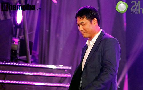 """HLV Hữu Thắng """"tố"""" bị Ban tổ chức V-League xúc phạm - 2"""