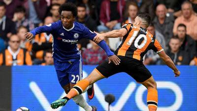 Chi tiết Hull City - Chelsea: Bảo vệ thành quả (KT) - 8