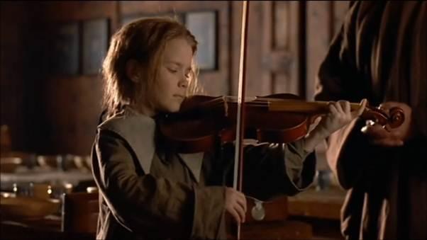 """Ám ảnh với tình yêu mãnh liệt trong """"Cây dương cầm máu"""" - 3"""