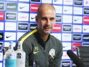 Bóng đá - Pep ca ngợi Pochettino, nói Man City sẽ hoàn hảo hơn