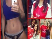 Bóng đá - MC bốc lửa hứa cởi đồ, đóng bỉm nếu Arsenal vô địch