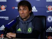 Bóng đá - Chelsea sa sút, HLV Conte muốn có cây đũa thần
