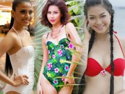 5 người đẹp vô duyên với đấu trường nhan sắc quốc tế