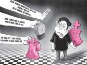 An ninh Xã hội - Lật tẩy chứng cứ ngoại phạm dỏm của kẻ hiếp dâm